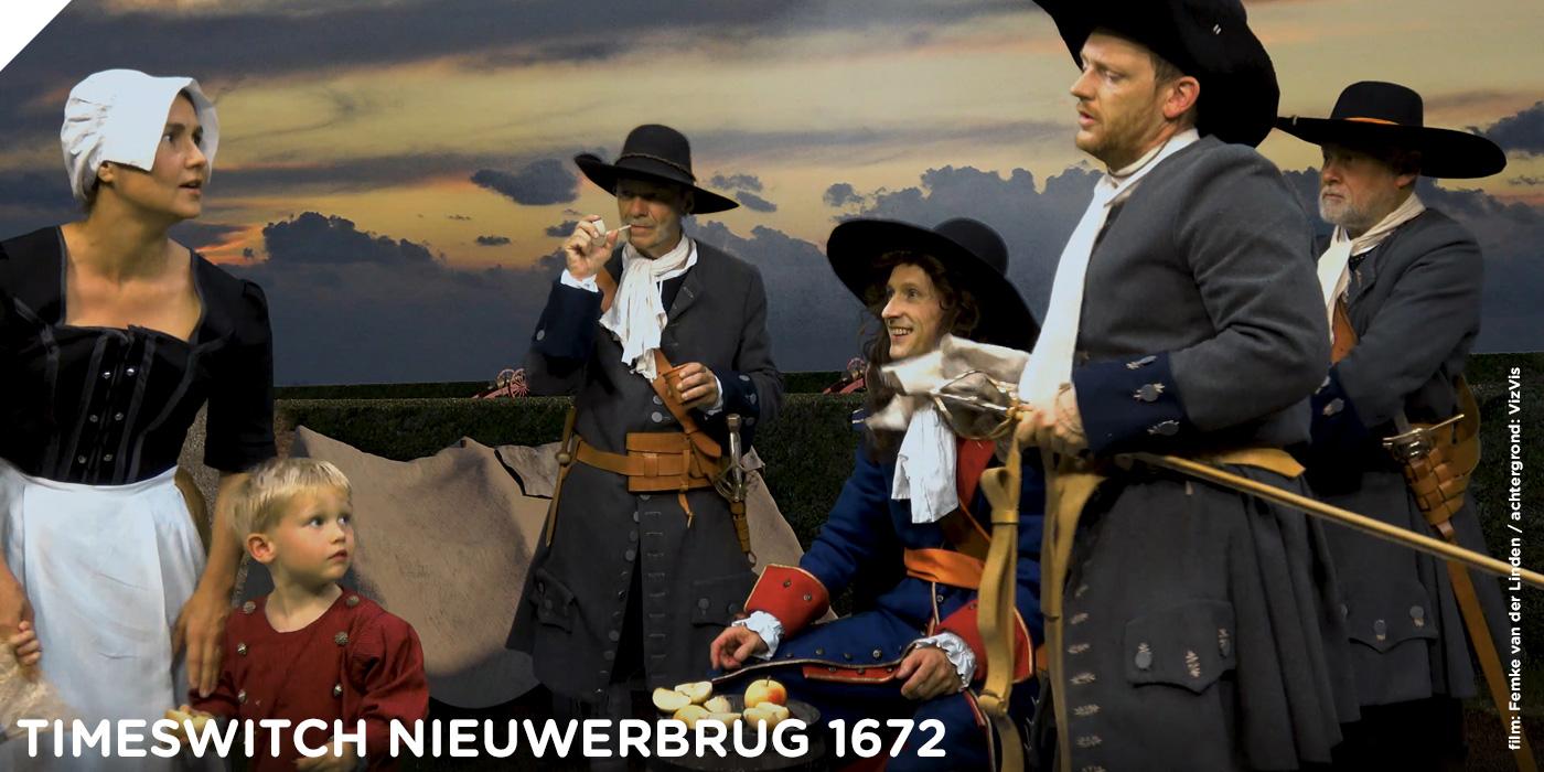 TimeSwitch app Nieuwerbrug 1672