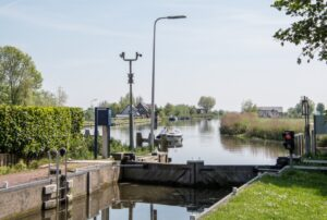 De Michiel de Ruyter Vaarroute (53 km)