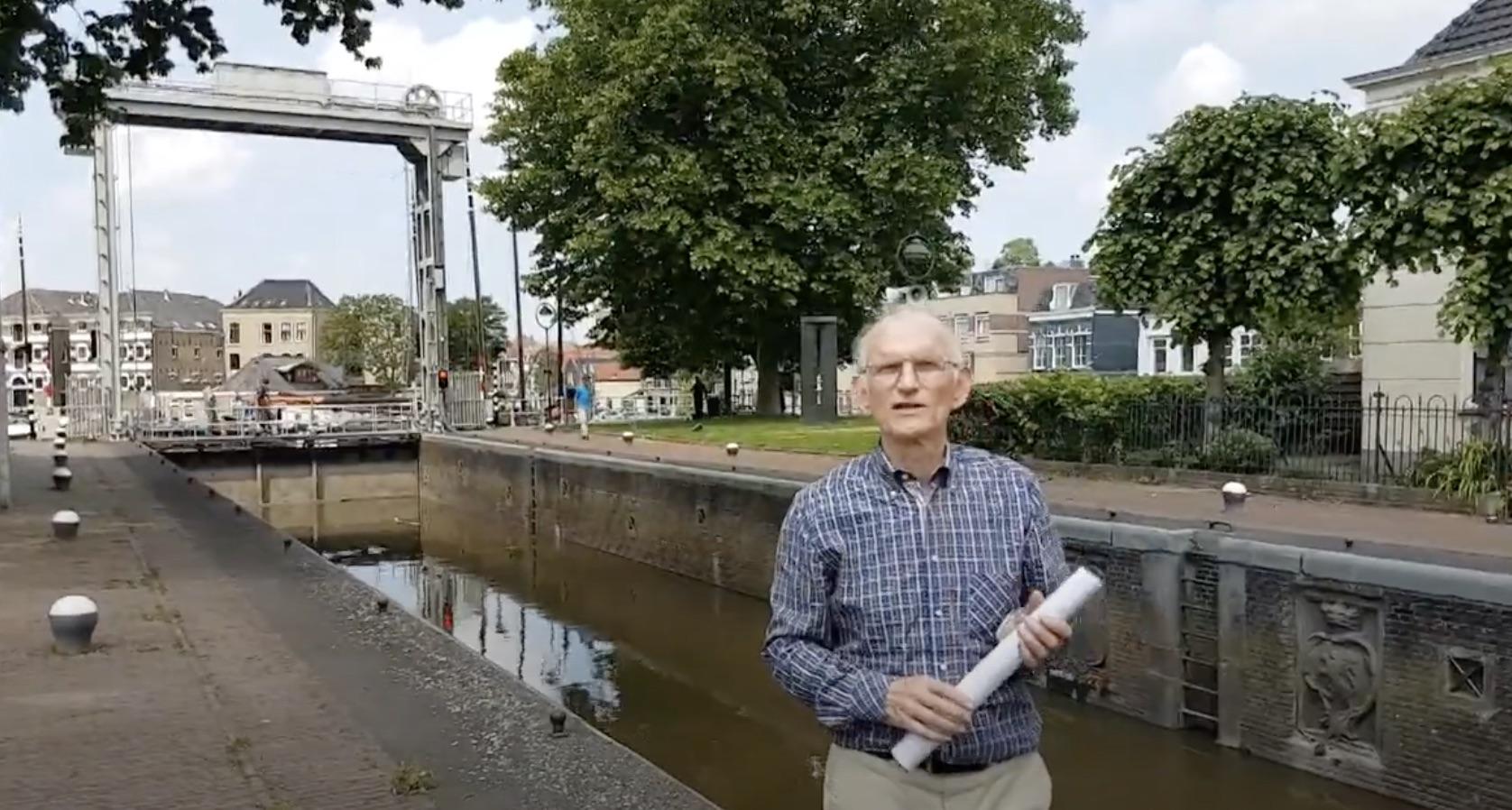 Partners van de Oude Hollandse Waterlinie