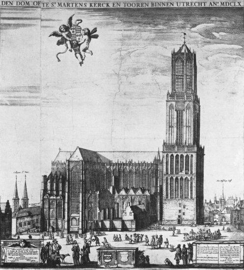 Webinar de grote zomerstorm van 1674