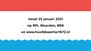 Het Waterlinie journaal