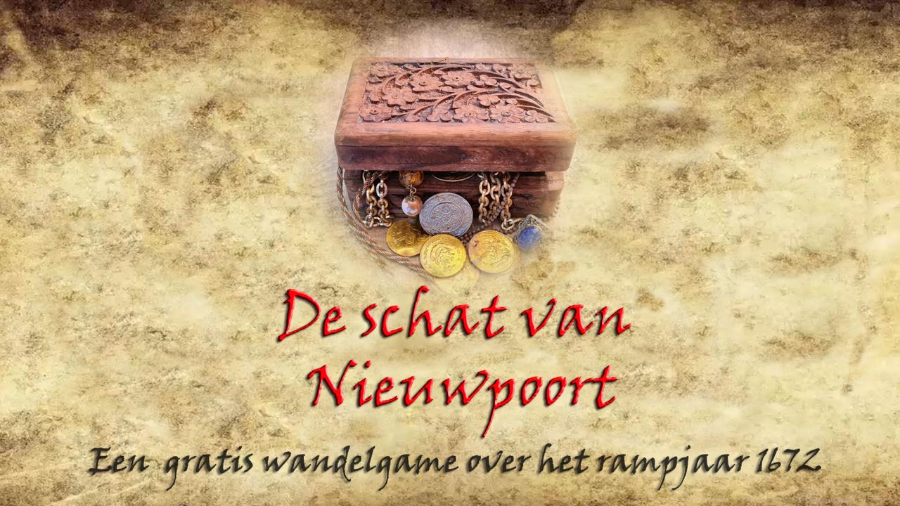 De schat van Nieuwpoort