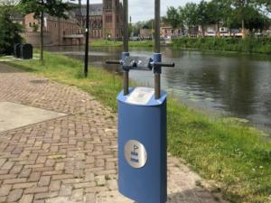 VR en ontdek de oude hollandse waterlinie
